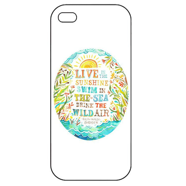 Live fully Iphone 5