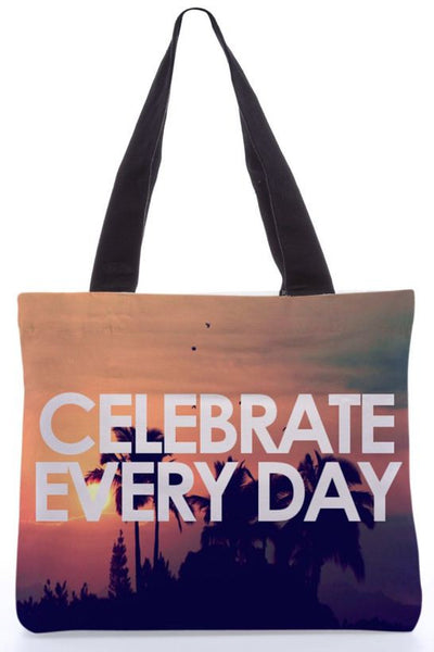 Celebrate Every Day Bag