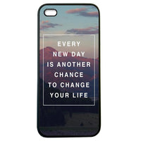 Everyday you can Change Iphone 5