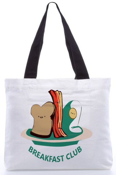 Breakfast Club Bag