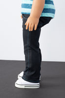 Navy Blue Boot-cut Pants - American Girl Doll Clothes