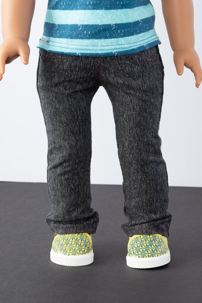 American Girl Doll Jeans