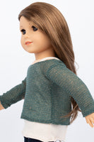 Doll Sparkle Sweater