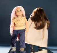 Dinner on the Town - Designer clothing for American Girl Dolls