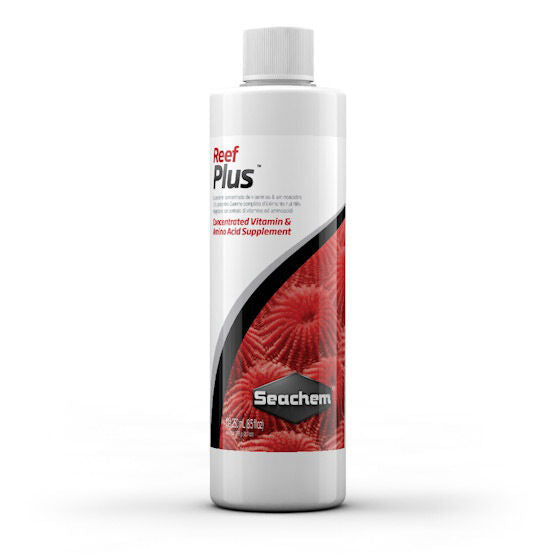 Seachem Reef Plus 250ml