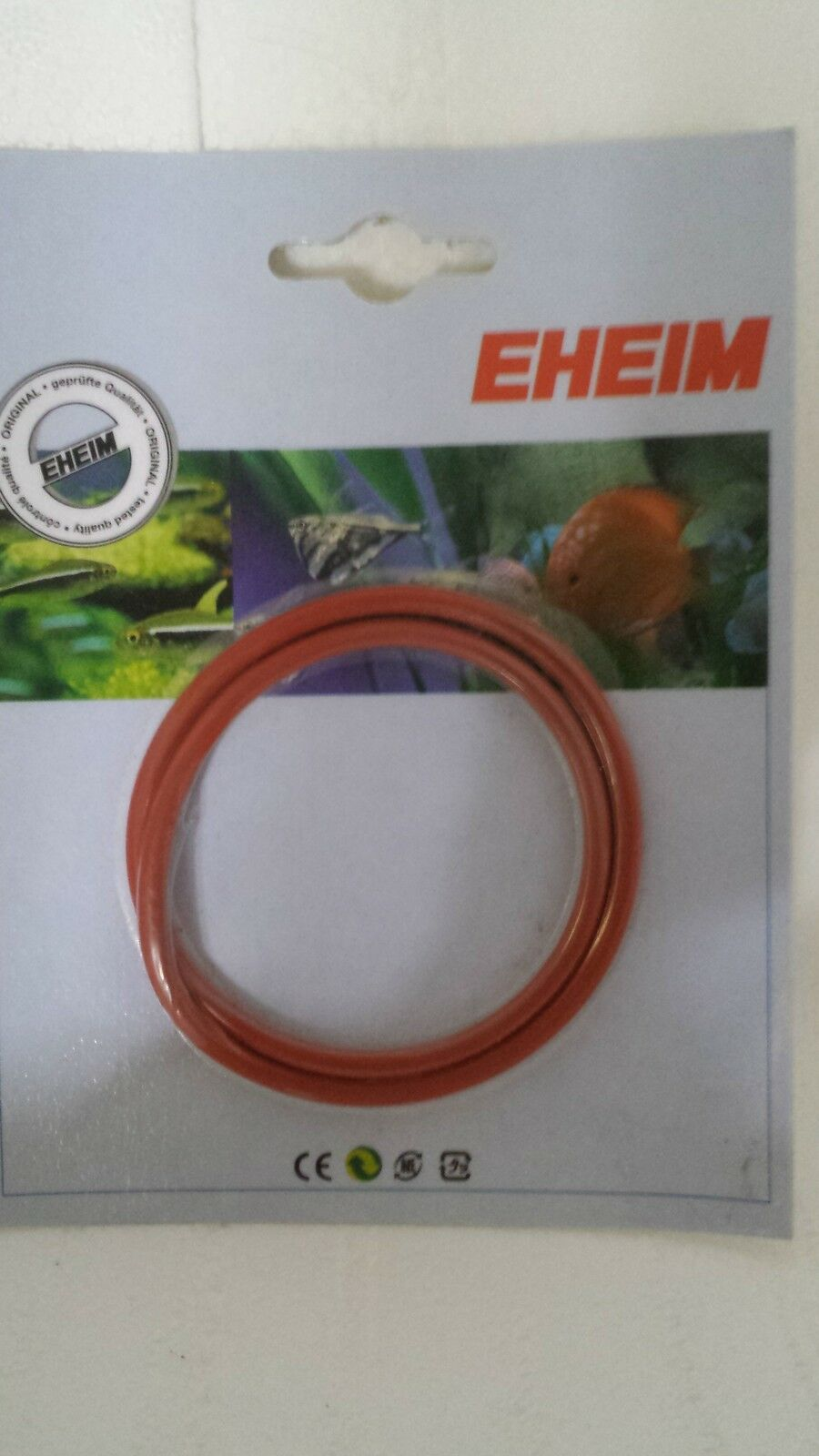 New Eheim 2213 O Ring part 7273118