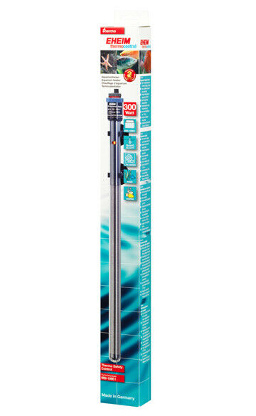 New Eheim Jager 300w Aquarium Heater, 3 year warranty!