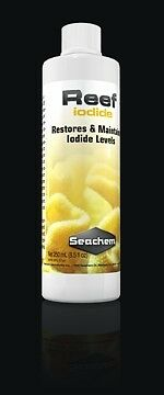 Seachem Reef iodide 250ml