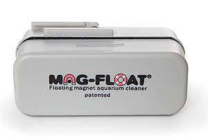 Medium Size Magfloat Magnetic Aquarium Glass cleaner, Best on the market by far!