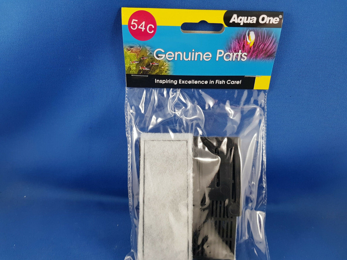 New AquaOne 54c Cartridges 2 pack to suit Clearview 100 filter