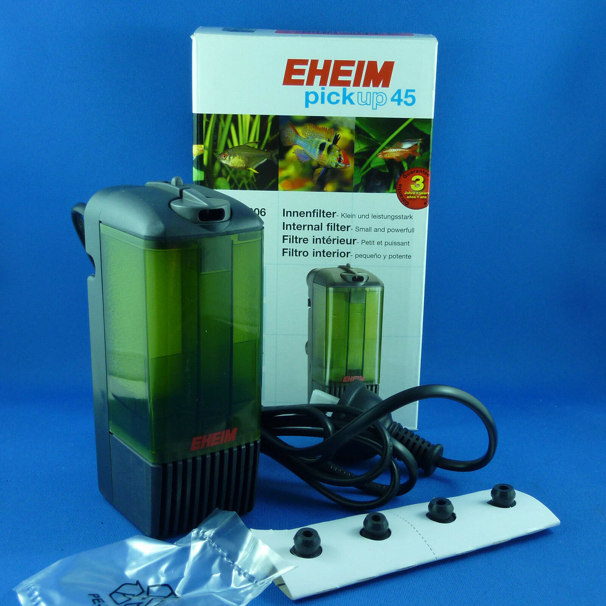 New Eheim 2006 Pick Up Internal Filter