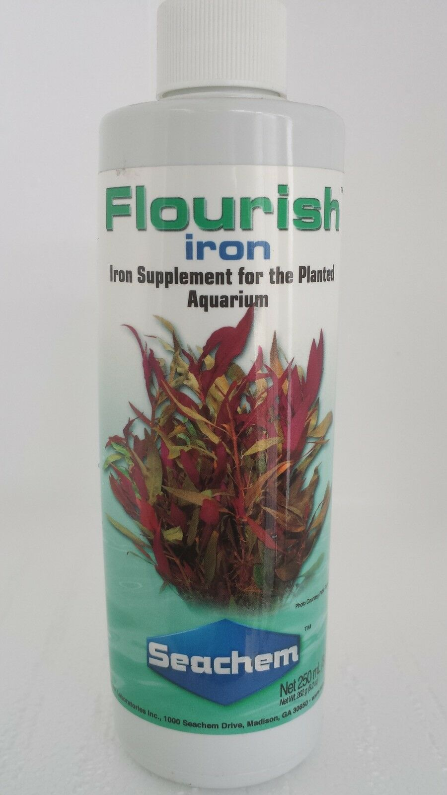 Seachem Flourish Iron 250ml