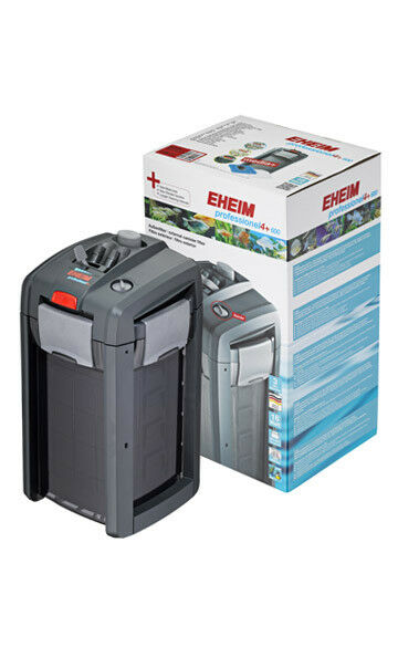 New Eheim External 2275 Pro 4 with Biological media, taps and hoses 3yr warranty