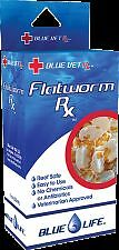 Blue Life Flatworm RX Flatworm Eliminator
