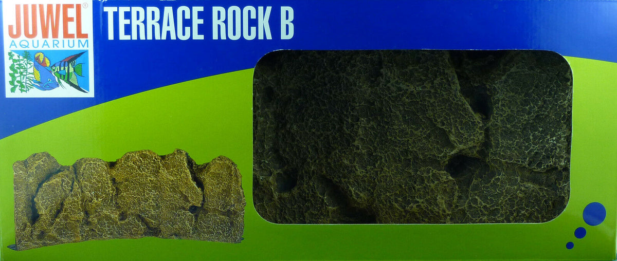 Juwel aquarium terrace rock B