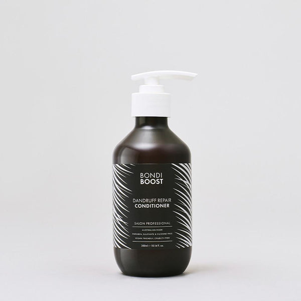 Dandruff Repair Conditioner - Relief for itchy dry scalps