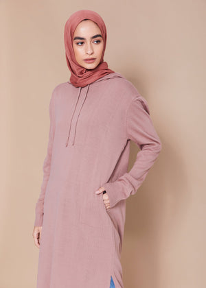 Taupe Hoody