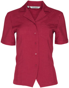 Women's CoolDry Short Sleeve Overblouse (pack of 5) - M8614S-PK5