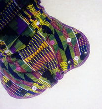 Load image into Gallery viewer, Kente Cloth CocoaFit- Unisex