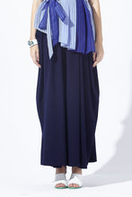 Load image into Gallery viewer, Waterfall Drapery Wide Leg Pants