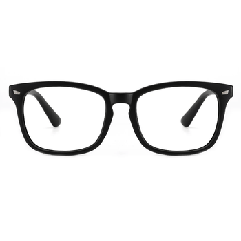 Blue Light Blocking Glasses, Computer & Gaming Screen Protection (Unisex)