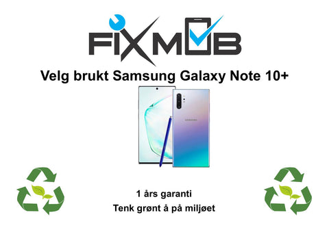 Samsung Galaxy Note 10 Pluss