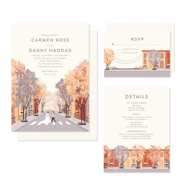 Ten Tips to Cut Costs for Custom Wedding Invitations