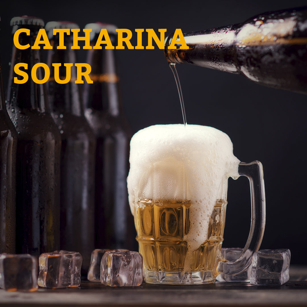CATHARINA SOUR one of the «new styles incorporated by the BJCP«.