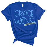 Grace Wins - Twelve13Co