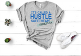 It's Called a Hustle - Twelve13Co