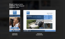 Load image into Gallery viewer, Marketing & Advertising Collateral Design