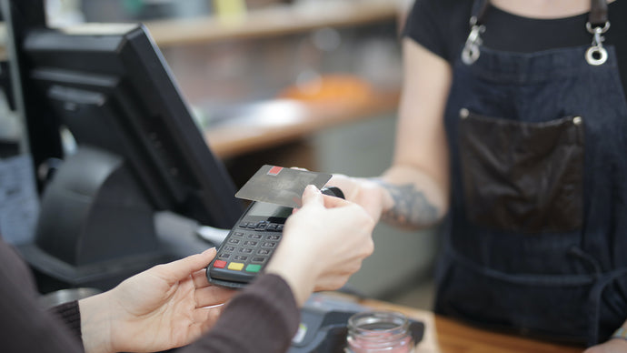 Stafify Mobile Point of Sale (POS) System