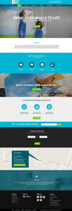 Stafify Profile Website Design & Development