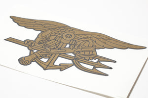 Navy SEALs Vinyl Decal