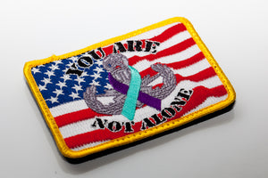 EOD - You Are Not Alone patch