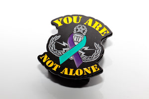 EOD - You are not Alone