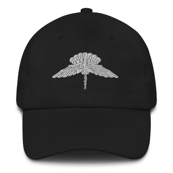 Freefall (HALO) Dad hat