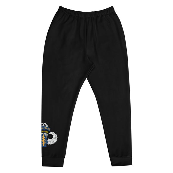 Special Forces Tower of Power Master Airborne Men's Joggers