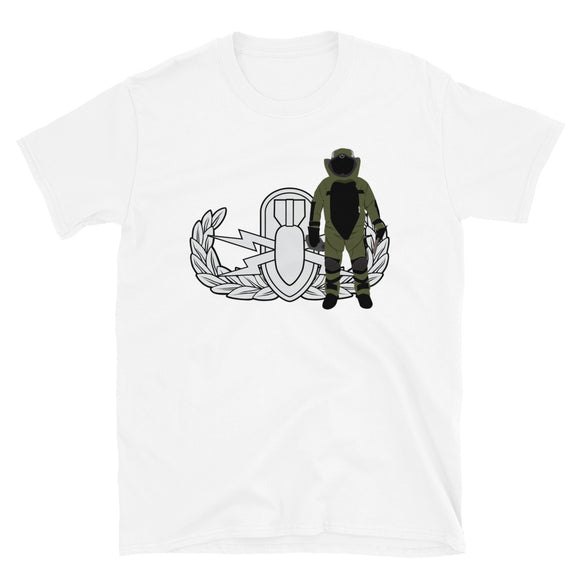 EOD Bomb Suit T-Shirt