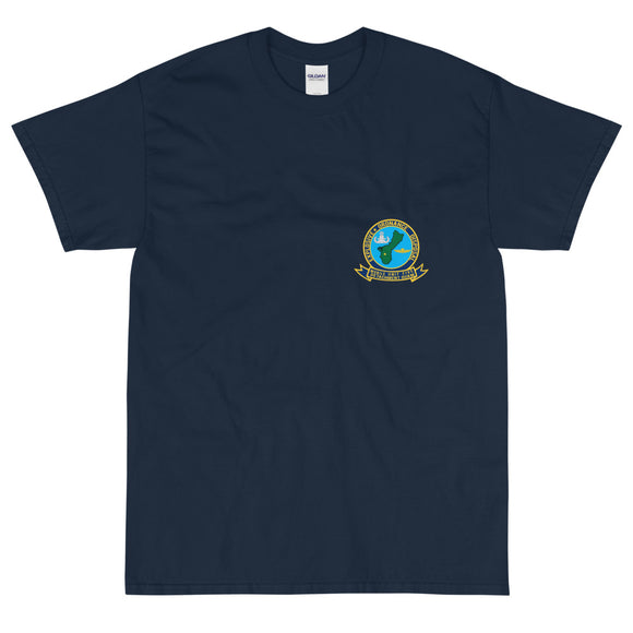 EOD Mobile Unit 5 Guam Det Short Sleeve T-Shirt