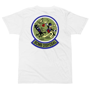 EOD WW2 Magic Rabbit Bomb Disposal T-Shirt