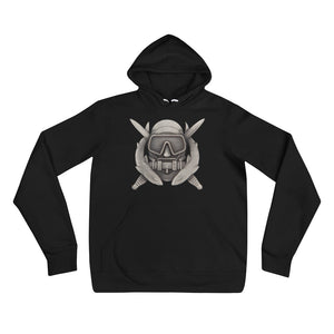 Special Operations Diver Unisex hoodie