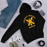 Explosive Ordnance Disposal (EOD) Logo Hooded Sweatshirt