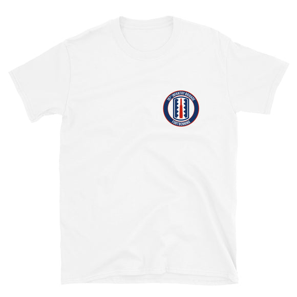 197th Infantry Fort Benning T-Shirt