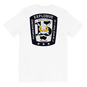 EOD Mobile Unit 15 Short-Sleeve Unisex T-Shirt