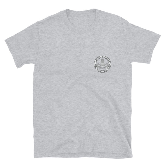 Master EOD ISoTF and Army EOD Soldier Short-Sleeve Unisex T-Shirt