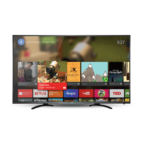 "Haier UHD Smart LED 50"" -  LE50K6500UA*"