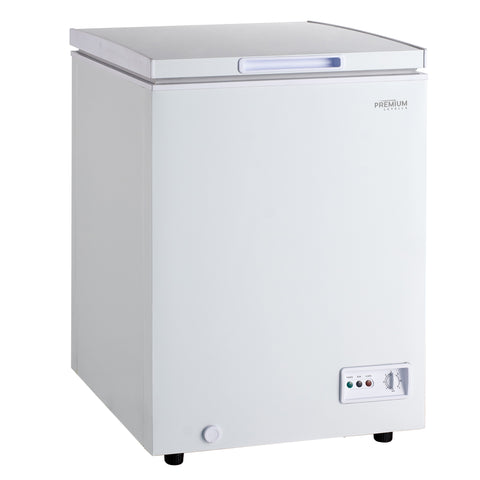 CHEST FREEZER 5 C.F. - PREMIUM (PFR50400X)