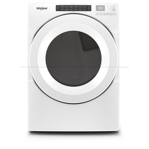 7.4 cu. ft. Vented Dryer - WHIRLPOOL (560LHW)