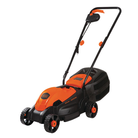 "Cortadora de patio de 12.5"" de 1200W - Black & Decker (GR1000-B3)"